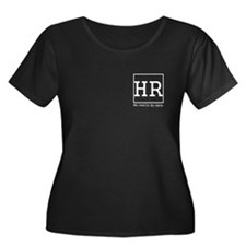 Cute Human resources T