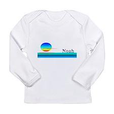 SunThreeBL1642 Long Sleeve T-Shirt
