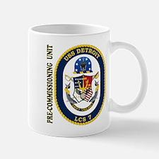 LCS-4 PCU Coronado Mug