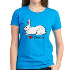 I Heart Beveren Rabbits T-Shirt