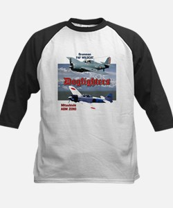 Dogfighters: F4F vs A6M Tee