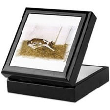 Our Ranch Keepsake Box
