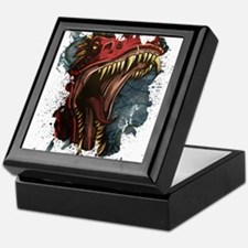 Dinosaur Roar Keepsake Box