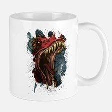 Dinosaur Roar Mugs