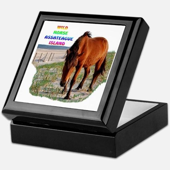 Mystic Beauty Keepsake Box