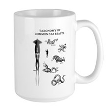 Taxonomy Mug