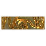 Faberge's Jewels - Yellow Sticker (Bumper 50 pk)