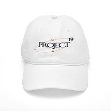 Cute Comic project Baseball Cap