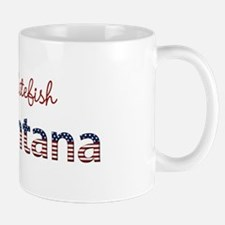 Custom Montana Mug