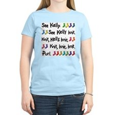 SeeKelly_shirt T-Shirt