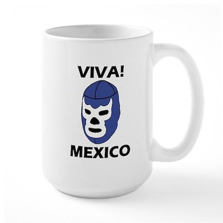 vivamexicofinal Mugs