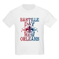 Bastille Day New Orleans T-Shirt