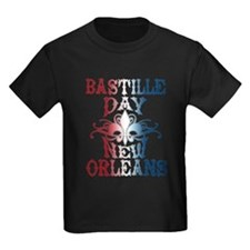 Bastille Day New Orleans T