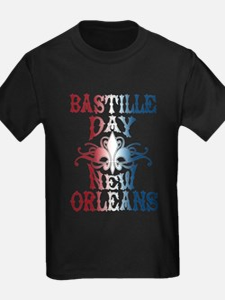 Bastille Day New Orleans T