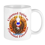Spirit of Supersedure Mug