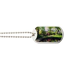 Cool Ansley Dog Tags