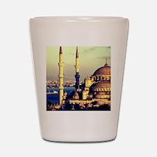 Istanbul Shot Glass