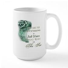 The Mermaids Cure Mugs
