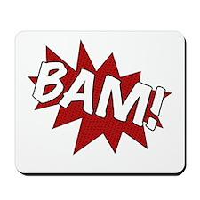 BAM Mousepad