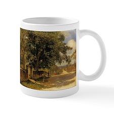 Alfred Bierstadt Mug