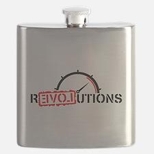 Revolutions Love Flask