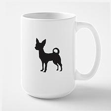 chihuahua1_EditableText Mugs