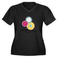 A New Beginning Plus Size T-Shirt