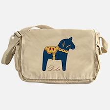 Dala Messenger Bag