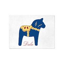 Dala 5'x7'Area Rug