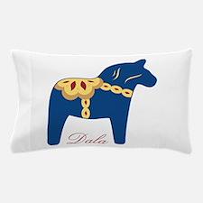 Dala Pillow Case