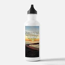 ISAIAH 41:10 Water Bottle