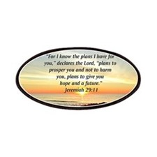 ISAIAH 41:10 Patches