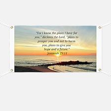 ISAIAH 41:10 Banner