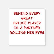 BRIDGE3 Sticker