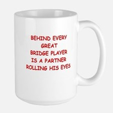 BRIDGE3 Mugs