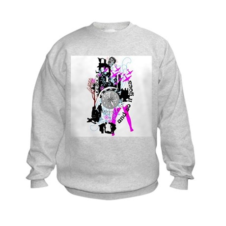 Slaughterhouse5 Kids Sweatshirt