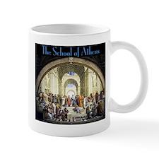 School of Athens Mug