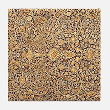 Persian Rug Tile Coaster
