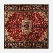 Persian Rug Tile Coaster