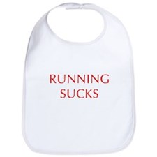 RUNNING--OPT-RED Bib