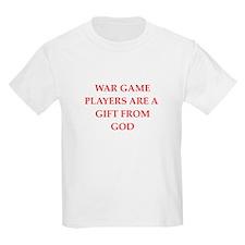 war game T-Shirt