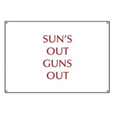 SUNS-OUT-GUNS-OUT-OPT-RED Banner