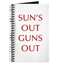 SUNS-OUT-GUNS-OUT-OPT-RED Journal
