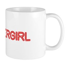 supergirl-so-red Mugs