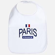 Paris France Bib
