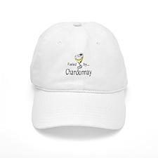 Chardonnay Baseball Cap