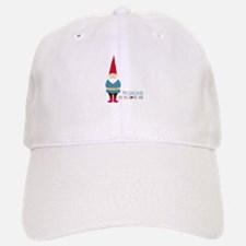To Gnome Is To Love Me Baseball Baseball Baseball Cap