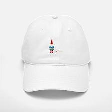 I L ove Gnomes Baseball Baseball Baseball Cap