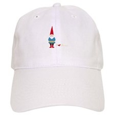 I L ove Gnomes Baseball Baseball Cap