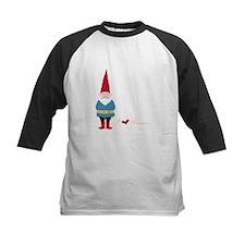 I L ove Gnomes Baseball Jersey